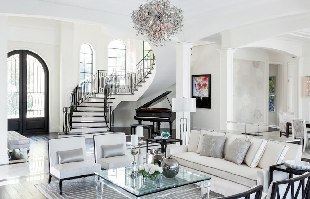 How To Improve the Quality of your living room