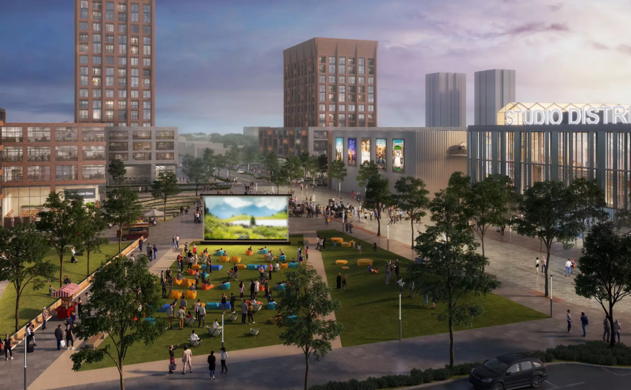 Massive New INNOVATION District Will Bring In 9,000 New Jobs Positions In Mississauga